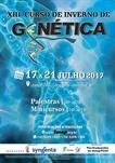 XIII Curso de Inverno de Genética