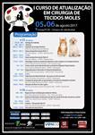 I Curso de Atualidades em Cirurgia de Tecidos Moles de Pequenos Animais