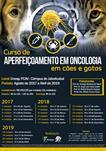 CURSO DE APERFEIÇOAMENTO EM ONCOLOGIA EM CÃES E GATOS