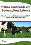 Prática Continuada em Bovinocultura Leiteira