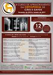 III CURSO DE APRIMORAMENTO EM ORTOPEDIA DE CÃES E GATOS