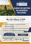 CURSO DE GESTÃO DA EMPRESA PECUÁRIA