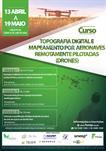 TOPOGRAFIA DIGITAL E MAPEAMENTO POR AERONAVES REMOTAMENTE PILOTADAS (DRONES)