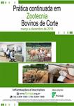 Curso de Prática Continuada em Zootecnia - Bovinos de Corte