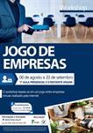 WORKSHOP: JOGO DE EMPRESAS