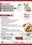 II Curso de Obesidade: Perspectivas e Desafios