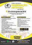 4º CURSO TEÓRICO-PRÁTICO DE INSEMINAÇÃO ARTIFICIAL EM CADELAS