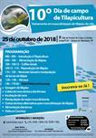 10° DIA DE CAMPO DE TILAPICULTURA – TREINAMENTO EM MASCULINIZAÇÃO DE TILÁPIAS-DO-NILO