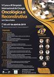 V CURSO E III SIMPÓSIO INTERNACIONAL DE CIRURGIA ONCOLÓGICA E RECONSTRUTIVA EM CÃES E GATOS