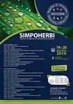 SIMPOHERBI - SIMPÓSIO DE HERBICIDAS E TECNOLOGIAS ASSOCIADAS