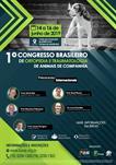 1º CONGRESSO BRASILEIRO DE ORTOPEDIA E TRAUMATOLOGIA DE ANIMAIS DE COMPANHIA
