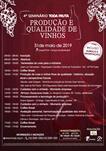 4º SEMINÁRIO TODA FRUTA - PRODUÇÃO E QUALIDADE DE VINHOS