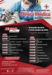 2º CURSO DE APERFEIÇOAMENTO EM CLÍNICA MÉDICA DE CÃES E GATOS