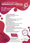5º CURSO TEÓRICO-PRÁTICO DE INSEMINAÇÃO ARTIFICIAL EM CADELAS