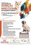 I ENCONTRO DE DOENÇAS INFECCIOSAS