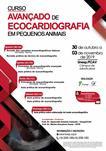 CURSO AVANÇADO DE ECOCARDIOGRAFIA EM CÃES E GATOS