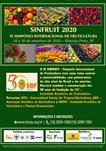 IV SINFRUIT - IV SIMPÓSIO INTERNACIONAL DE FRUTICULTURA