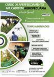 CURSO DE APERFEIÇOAMENTO APLICADO EM AGROPECUÁRIA - VISÃO GERAL (MÓDULO 1)