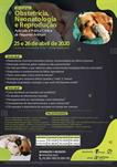 6º CURSO DE OBSTETRÍCIA, NEONATOLOGIA E REPRODUÇÃO APLICADA A PRÁTICA CLÍNICA DE PEQUENOS ANIMAIS