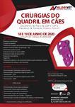 CIRURGIAS DO QUADRIL EM CÃES