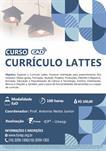 CURSO: CURRÍCULO LATTES