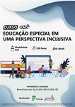 EDUCAÇÃO ESPECIAL EM UMA PERSPECTIVA INCLUSIVA