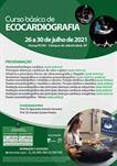IV CURSO BÁSICO DE ECOCARDIOGRAFIA EM CÃES E GATOS