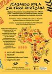 CURSO: VIAJANDO PELA CULTURA AFRICANA